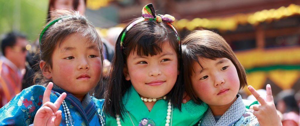 Culture and Tradition | A Way to Bhutan Tours & Travels