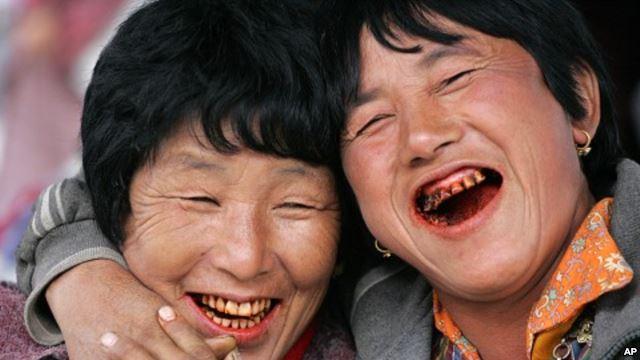 Gross National Happiness: Development Philosophy of Bhutan