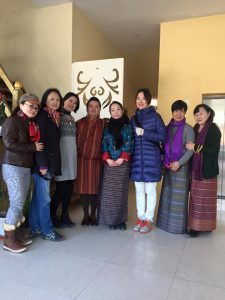 A great delight to be in the midst of Chinese clients from shanghai!