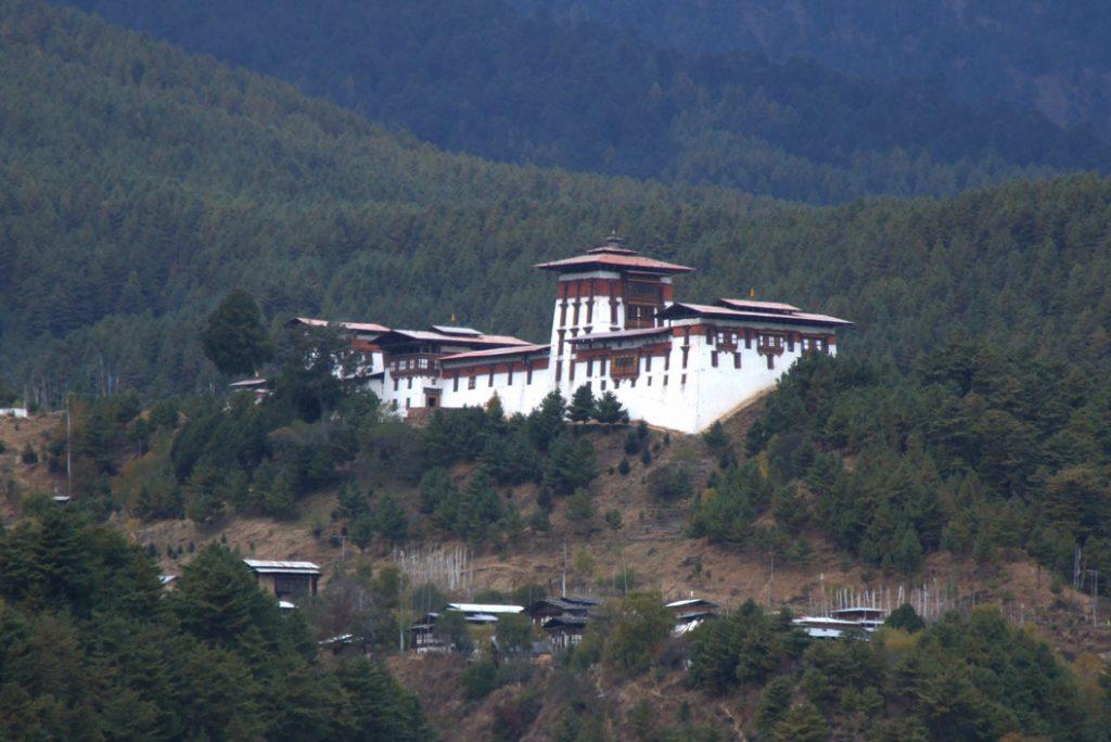 Jakar-Dzong-Fortress-in-Bumthang