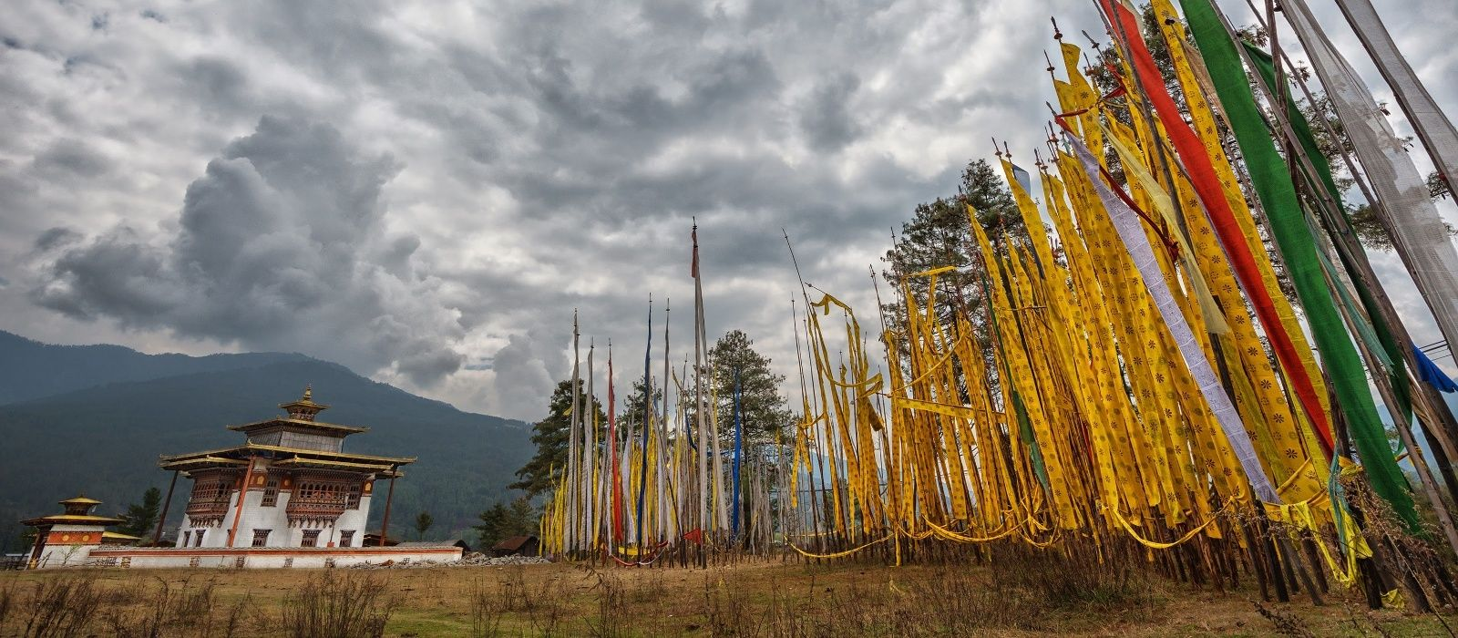 Top things to do in Bumthang