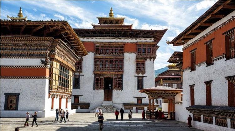 SPIRITUAL ADVENTURE BHUTAN