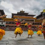 Thimphu Festival 2019