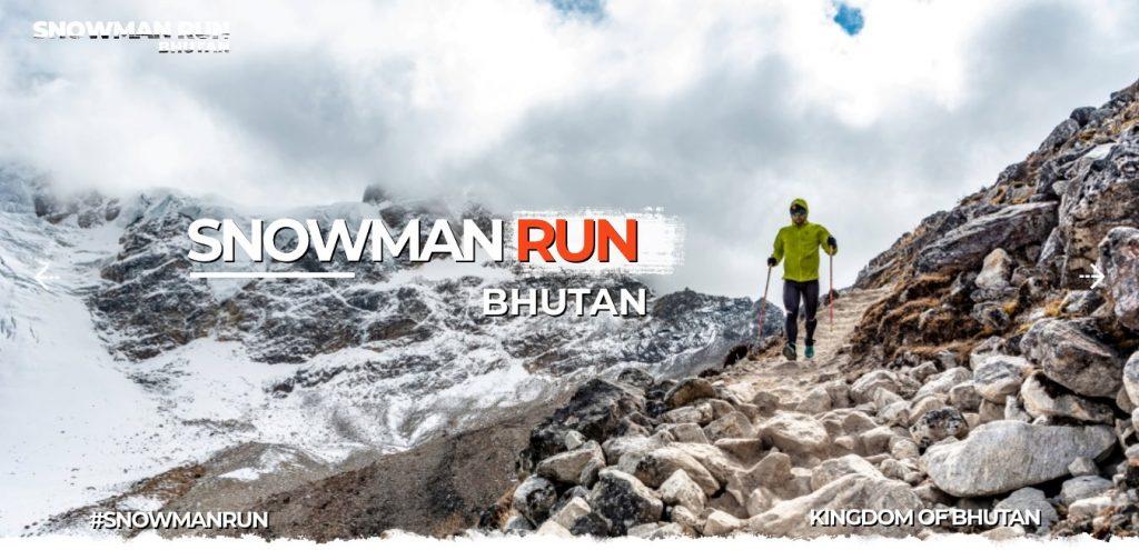 Snowman Run – 2019
