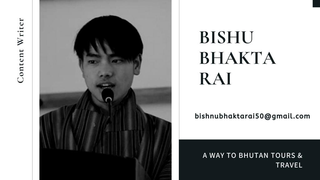 BISHU BHAKTA RAI