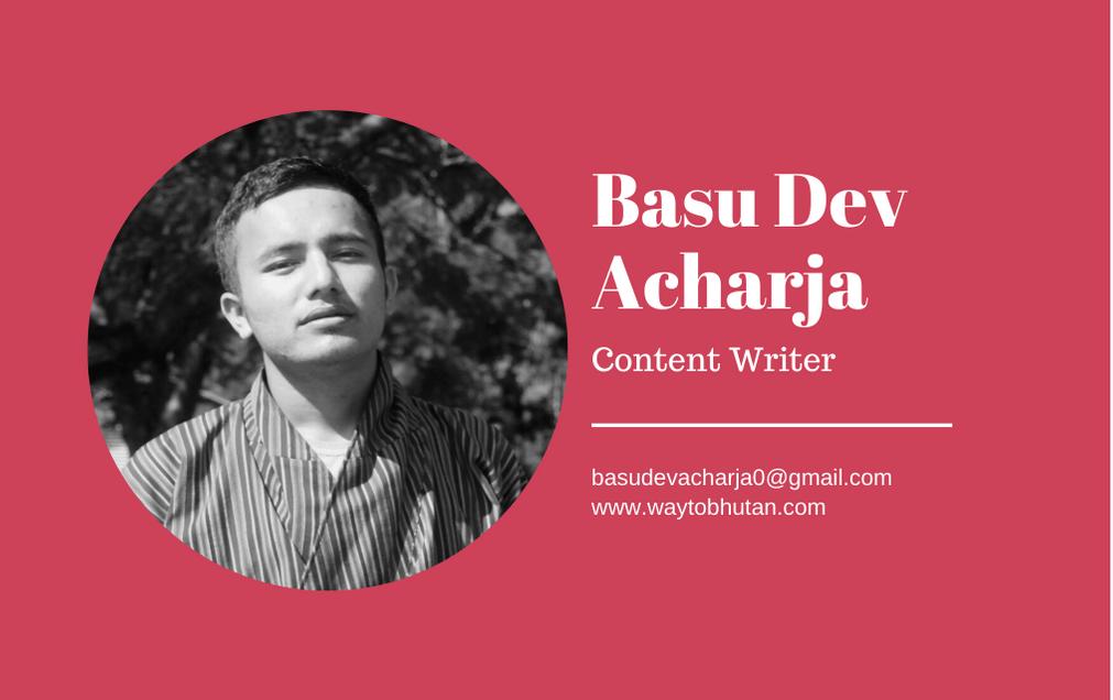 Basu Dev Acharja