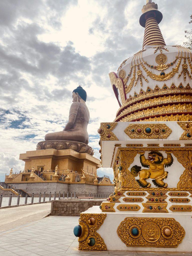 Buddha Point_A way to bhutan tours