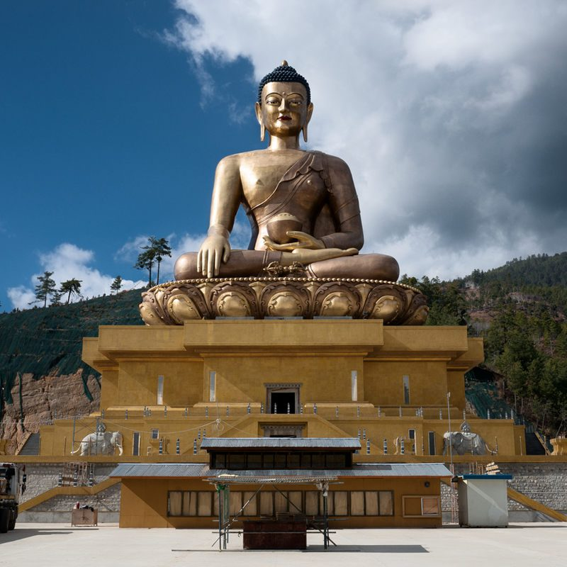 Buddha Point_A way to bhutan tours_3