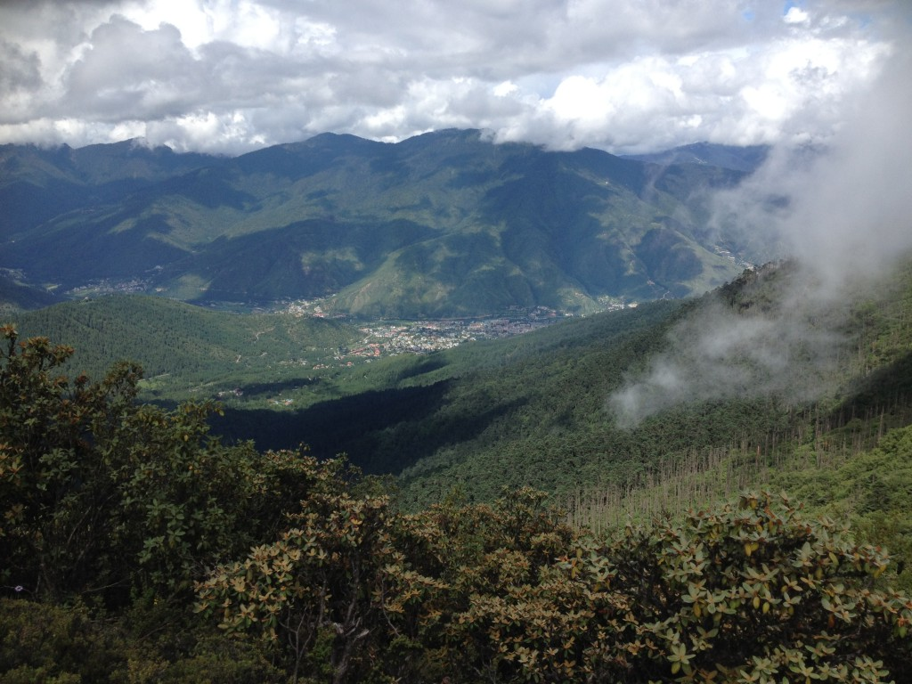 Pumala Hike